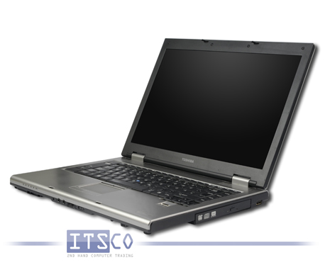 Notebook Toshiba Tecra S5 Intel Core 2 Duo T7700 2x 2.4GHz Centrino Pro