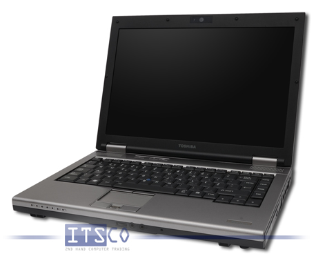 Notebook Toshiba Tecra A10 Intel Core 2 Duo P8700 2x 2.53GHz Centrino vPro