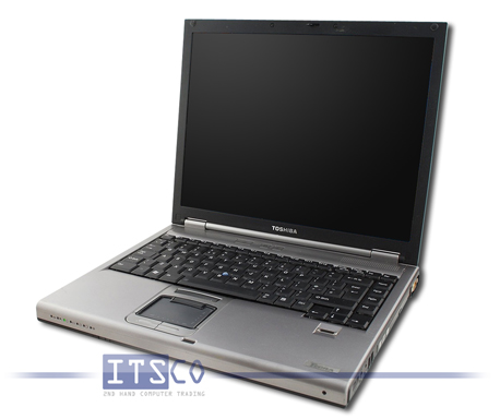 Notebook Toshiba Tecra M5 Intel Core 2 Duo T5500 2x 1.66GHz Centrino Duo