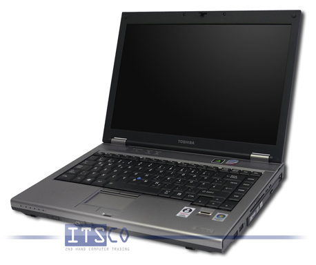 Notebook Toshiba Tecra M9 Intel Core 2 Duo T7500 2x 2.2GHz Centrino vPro