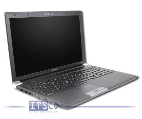 Notebook Toshiba Tecra R950 Intel Core i5-3340M vPro 2x 2.7GHz