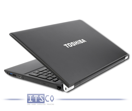 Notebook Toshiba Tecra R950 Intel Core i5-3340M 2x 2.7GHz