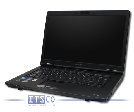 Notebook Toshiba Tecra M11 Intel Core i5-520M vPro 2x 2.4GHz