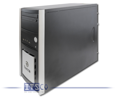 PC Terra Business 3000 Intel Pentium Dual-Core G2020 2x 2.9GHz