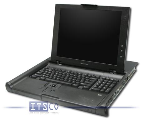 """19"""" Tastaturschublade HP TFT5600 RKM 1U 15"""" TFT US/Englische Tastatur"""