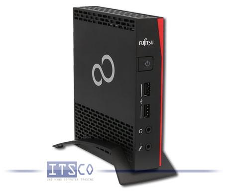 Thin Client Fujitsu FUTRO Z220 TI DM8148 ARM 1GHz