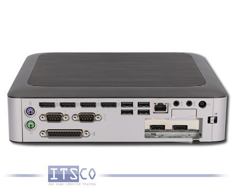 Thin Client HP T730 AMD RX-427BB 4x 2.7GHz