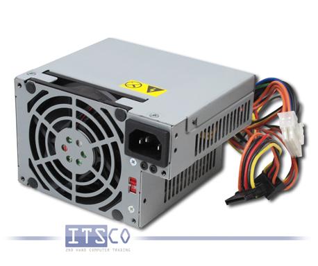 Netzteil IBM/Lenovo M52x, A52x, S51, A51  (SFF) FRU:24R2584, 24R2625, 24R2567