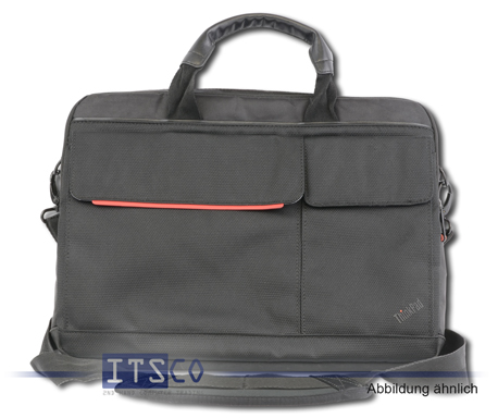 """Notebooktasche IBM/Lenovo ThinkPad schwarz bis 15.6"""" P/N: 4X40E77325"""