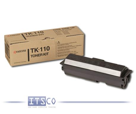 Toner Kyocera TK-110 Black