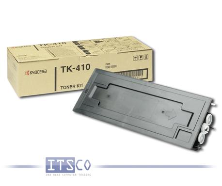 Toner Kyocera TK-410 Black