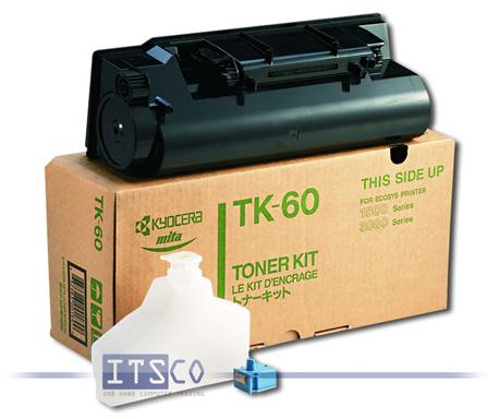 Toner Kyocera TK-60 Black