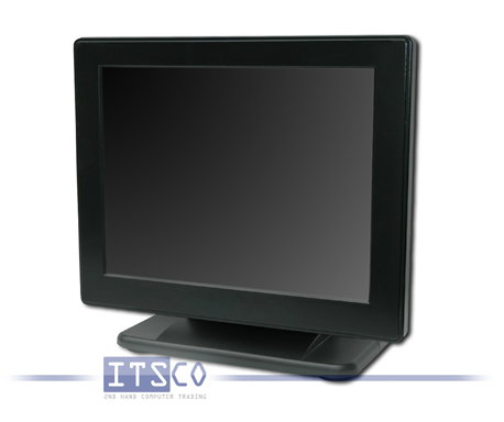"15"" TFT Touch Monitor ADASYS TM-150"