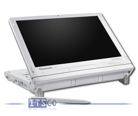 Notebook Panasonic Toughbook CF-C1 Intel Core i5-2520M 2x 2.5GHz