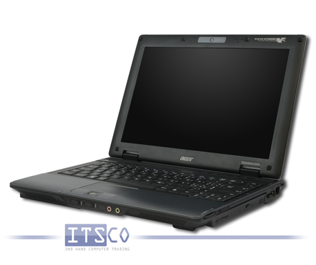 Notebook Acer TravelMate 6293 Intel Core 2 Duo P8600 2x 2.4GHz