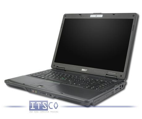 Notebook Acer TravelMate 6593 Intel Core 2 Duo P8700 2x 2.53GHz Centrino 2 vPro