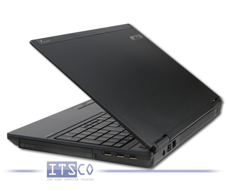 Notebook Acer TravelMate 6594e Intel Core i3-370M 2x 2.4GHz