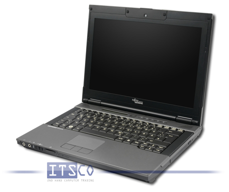 Notebook Fujitsu Siemens ESPRIMO Mobile U9210 Intel Core 2 Duo P8400 2x 2.26GHz Centrino 2