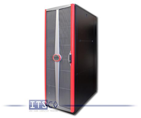 Serverschrank 40U Unisys Clearpath Dorado mit einer Seitenwand
