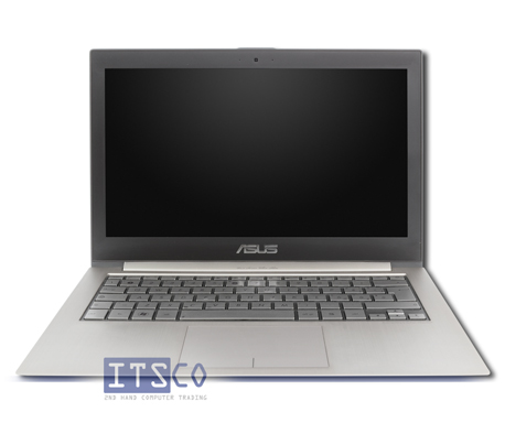 Notebook ASUS Zenbook UX31E Intel Core i7-2677M 2x 1.8GHz