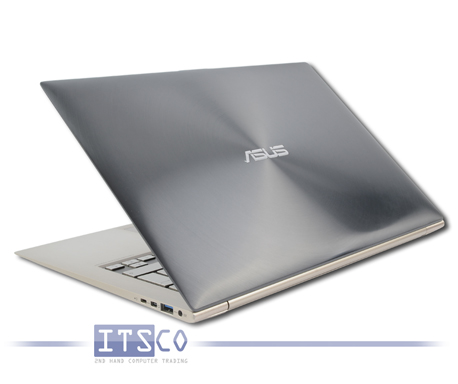 Notebook ASUS Zenbook UX31E Intel Core i7-2677M 2x 1.8GHz vPro