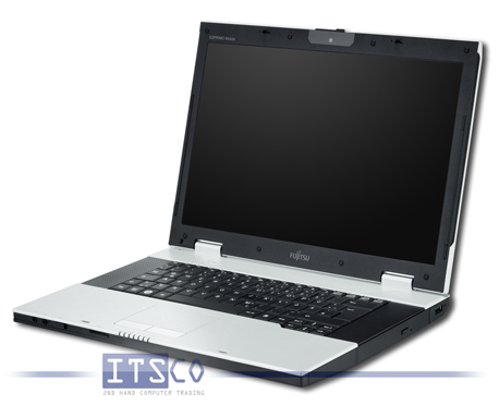 Notebook Fujitsu ESPRIMO Mobile V6535 Intel Celeron Dual-Core T3000 2x 1.8GHz