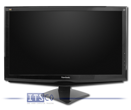 "24"" TFT Monitor ViewSonic VA2448-LED"