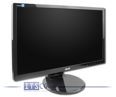 "21.5"" TFT Monitor ASUS VE228"
