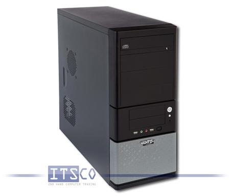PC ASUS VENTO A8 P6T SE Intel Core i7-920 4x 2.66GHz