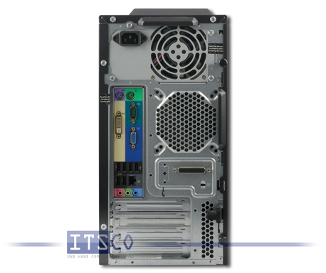 PC Acer Veriton M490G Intel Core i3-550 2x 3.2GHz