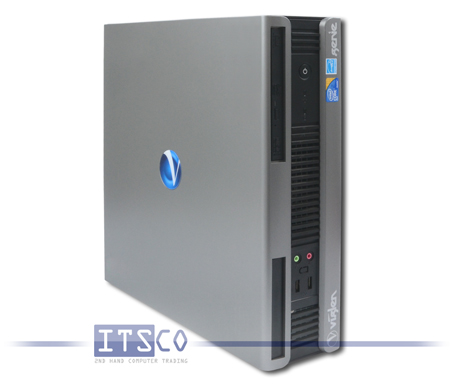 PC Viglen VIG625M MSI G41M-S02 Intel Core 2 Duo E8400 2x 3GHz