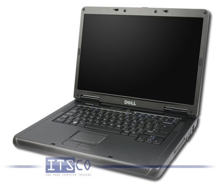 Notebook Dell Vostro 1000 AMD Turion 64 X2 TL-60 2x 2GHz