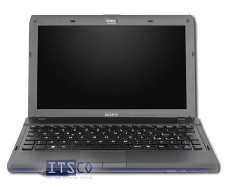 Notebook Sony Vaio VPCYA1V9E Intel Core i3-380UM 2x 1.33GHz