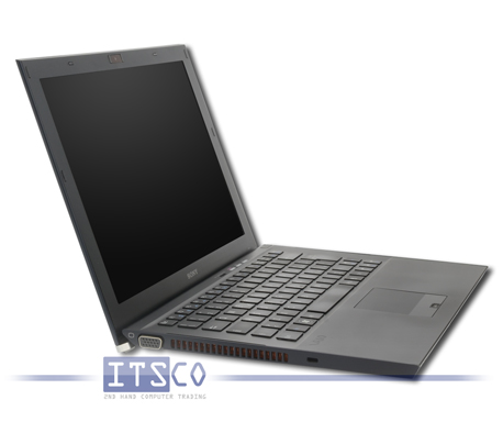 Notebook Sony Vaio VPCZ21V9E Intel Core i7-2620M 2x 2.7GHz inkl. Dockingstation VGP-PRZ20C