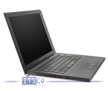 Notebook Sony Vaio VPCZ21V9E Core i7-2620M 2x 2.7GHz