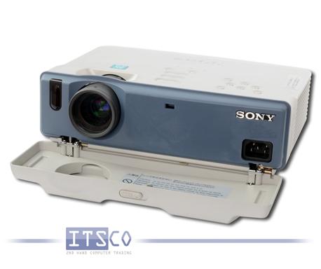 Beamer Sony VPL CS2 LCD Projektor