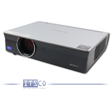 Beamer Sony VPL-CX125 LCD Projektor 1024x768