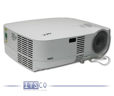 Beamer NEC VT595 LCD Projektor