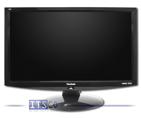 "24"" TFT Monitor ViewSonic VX2433wm"