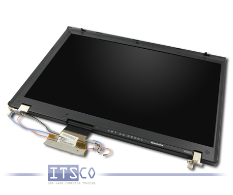 "15.4"" TFT Display IBM/Lenovo ThinkPad WSXGA+"
