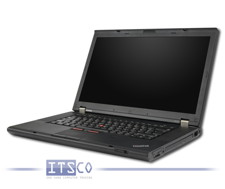 Notebook Lenovo ThinkPad W530 Intel Core i7-3630QM 4x 2.4GHz 2447