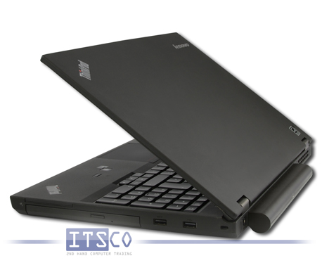 Notebook Lenovo ThinkPad W540 Intel Core i7-4900MQ vPro 4x 2.8GHz 20BG Herstellergarantie bis 06/17