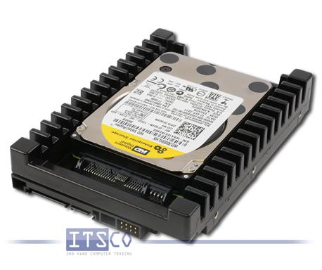 """Festplatte WD VelociRaptor 300GB 10k RPM 3.5"""" SATA 3Gb/s"""