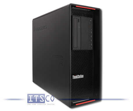 Workstation Lenovo ThinkStation P700 2x Intel Eight-Core Xeon E5-2630 v3 8x 2.4GHz 30A8