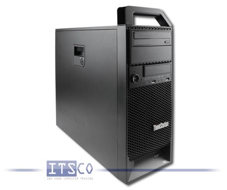 Workstation Lenovo ThinkStation S30 Intel Quad-Core Xeon E5-1607 4x 3GHz 0606 mit Herstellergarantie