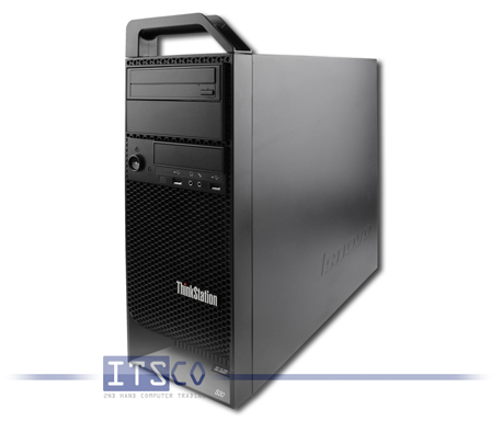 Workstation Lenovo ThinkStation S30 Intel Quad-Core Xeon E5-2603 4x 1.8GHz 0606