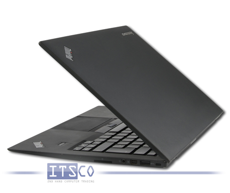 Notebook Lenovo ThinkPad X1 Carbon Intel Core i7-3667U vPro 2x 2GHz 3460