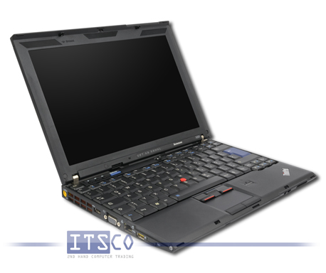 Notebook Lenovo ThinkPad X201 Intel Core i5-540M 2x 2.53GHz 3680