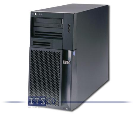 SERVER IBM eServer 206m
