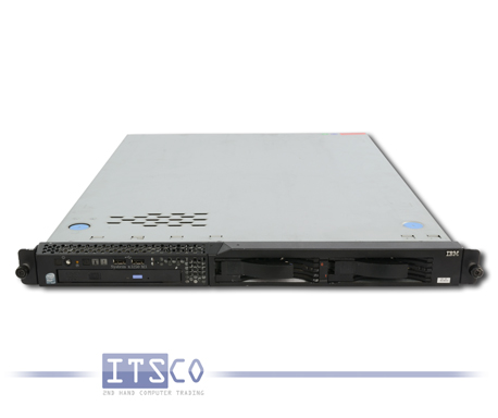 Server IBM System x3250 M3 Intel Quad-Core Xeon X3460 4x 2.8GHz 4251